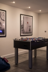 Kingston Project, Games Room 1
